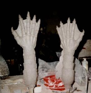 laguna manos