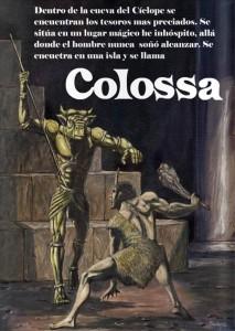 ciclopeColossa