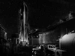 Rocketshipx