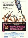 Pink Panter Strikes Again