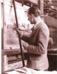 George Samuels