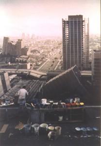 EarthquakeScenic