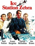 IceStationZebra