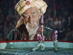 flying carpet 1956 -7