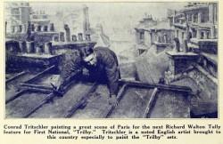 Conrad Tritschler Trilby
