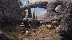 Valley of Gwangi (Gerald Larn)